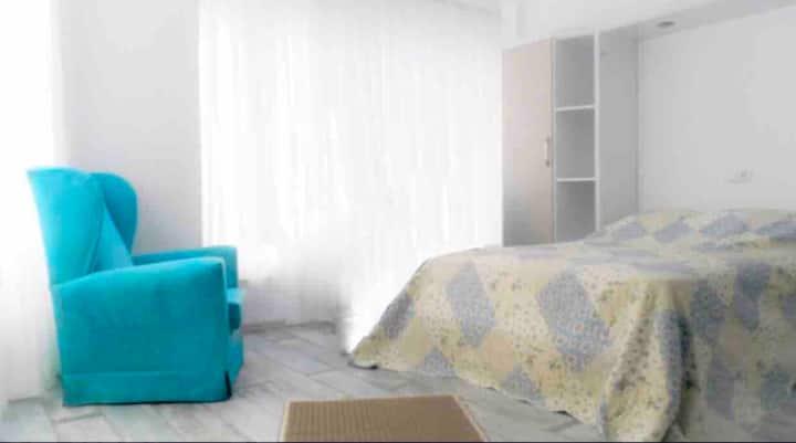 Cozy Studio in Marmaris, Double Bed