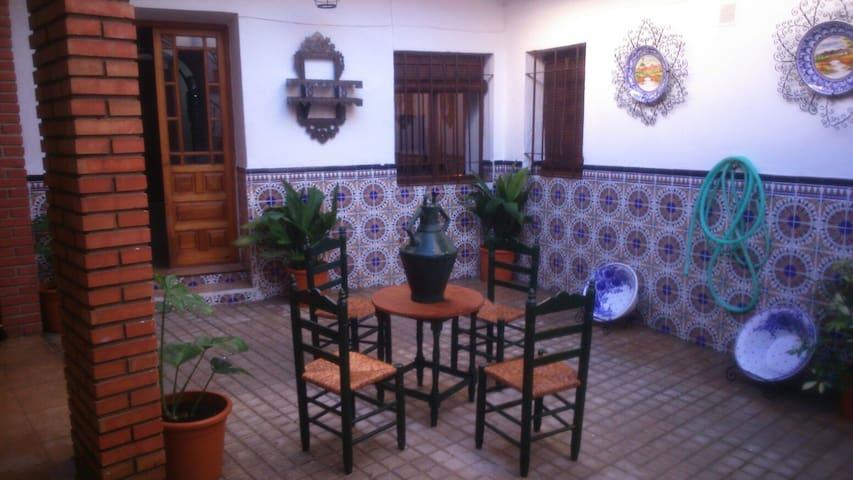 Casa de pueblo en Villafranca de Córdoba - Villafranca de Córdoba - Dům