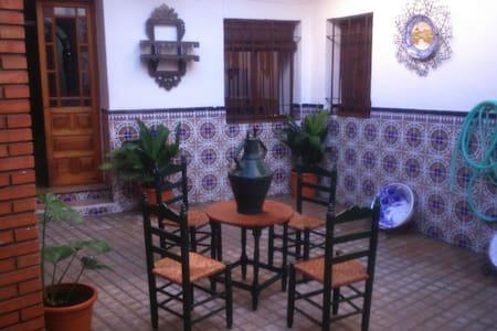 Casa de pueblo en Villafranca de Córdoba - Villafranca de Córdoba - Casa