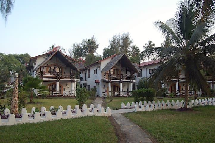 Zanzibar Beach Resort - Zanzibar Town - Bed & Breakfast