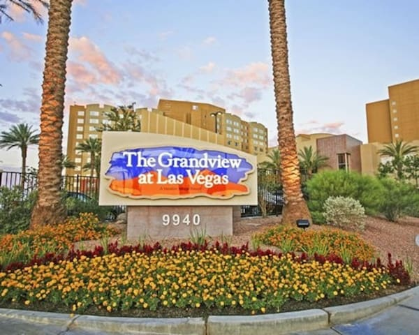 The Grandview - Luxury Las Vegas Condo