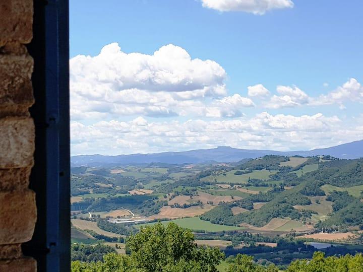 Fuga d' amore nel Ducato di Urbino