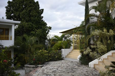 Townhouses in a Peaceful and quiet gated complex