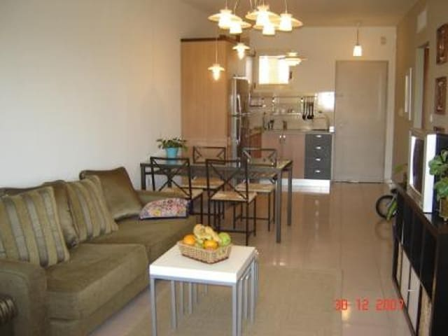 Neot Golf Caesarea Garden Apartment
