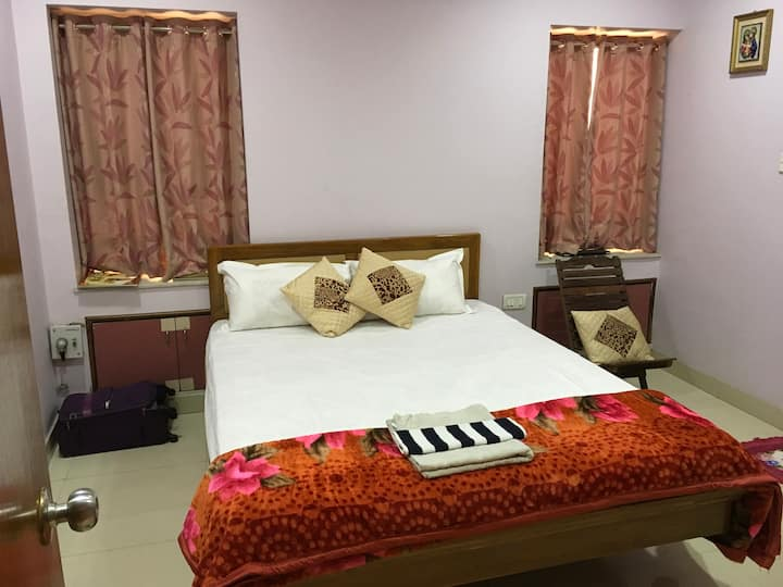 Ranchi Cosy Home Stay