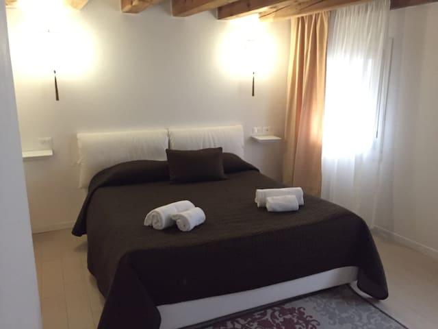 LUXURY CA' D'ORO CANAL VIEW - Venecia - Apartamento