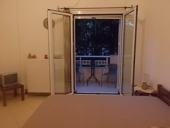 Φιλιατρά Nikos apartment