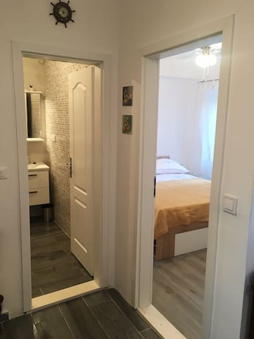 Apartment A&I, Korčula