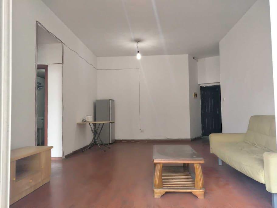 整洁明亮的大厅