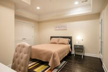 Bedroom #2 overview