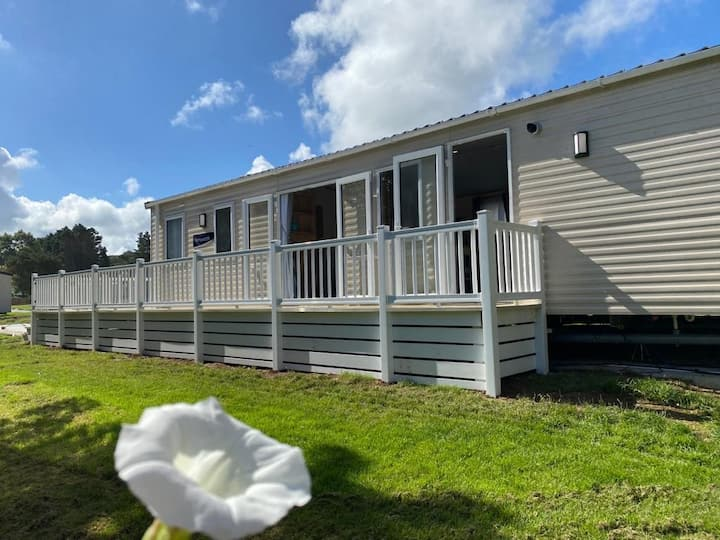 Newquay Luxury Holiday Home
