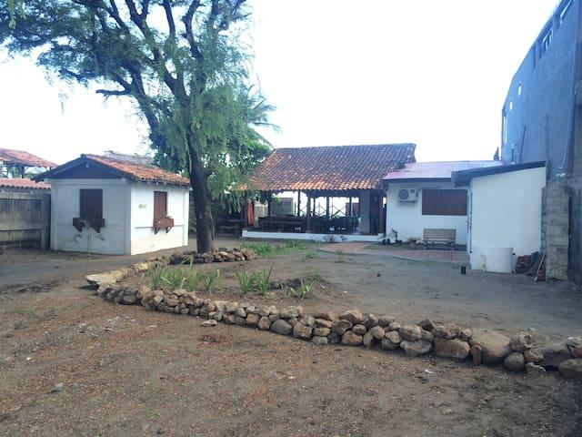 Welcome to Paradise, Best Location on Las Peñitas.