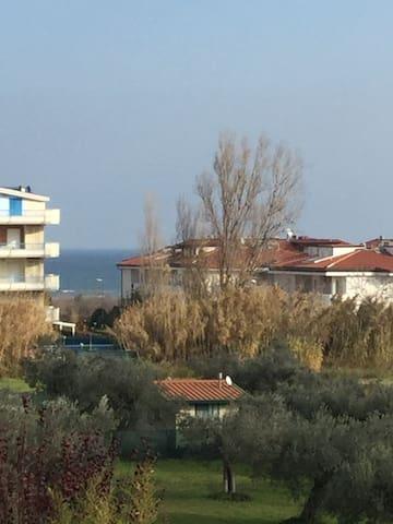 Appartamento Marina Di Vasto - Marina di Vasto