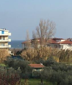 Appartamento Marina Di Vasto - Marina di Vasto - Selveierleilighet