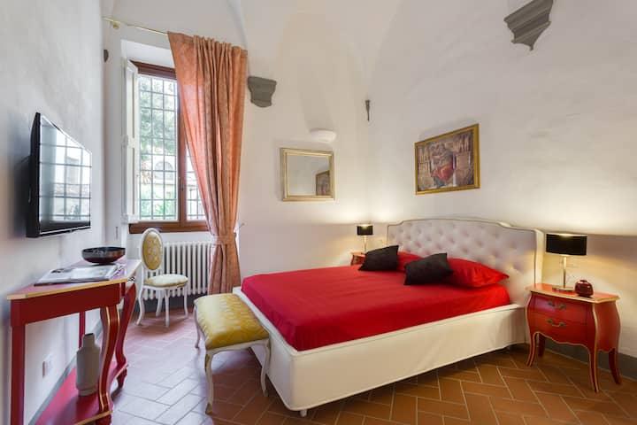 Residenza Galleria dell'Accademia - Bernini