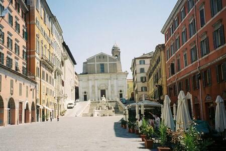 APPARTAMENTO STORICO  Ancona - Ancona