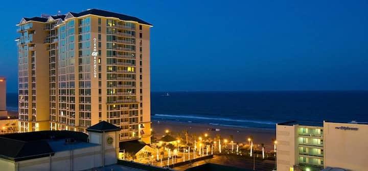 Enjoy Virginia Beach. Date June 27 - July 4, 2020