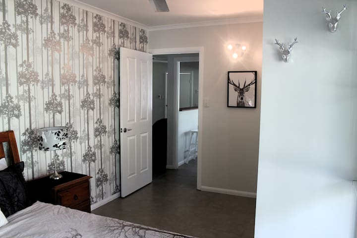 AIRLIE BEACH ECO  - nestled in nature - Woodwark - Apartament