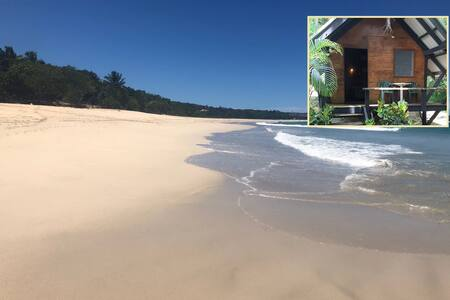 Natadola,the most beautiful beach on Mainland Fiji