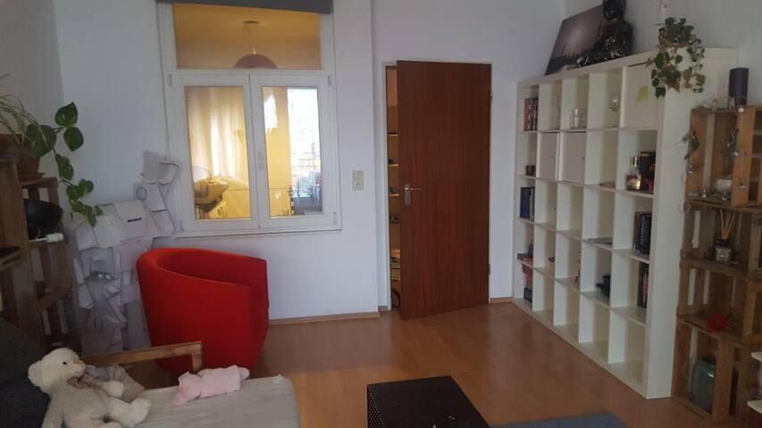Innenstadt Wohnung im Herzen Bonns