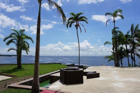 Apart para casal, Ponta Negra - Manaus