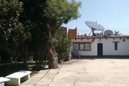 Departamento/cabaña en San Juan - San Juan del Río - 公寓