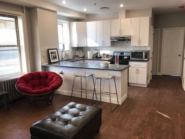 Luxury Room in Sunnyside - Queens - House