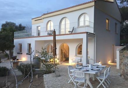 Villa confortevole nel sud della Sardegna - Quartu Sant'Elena