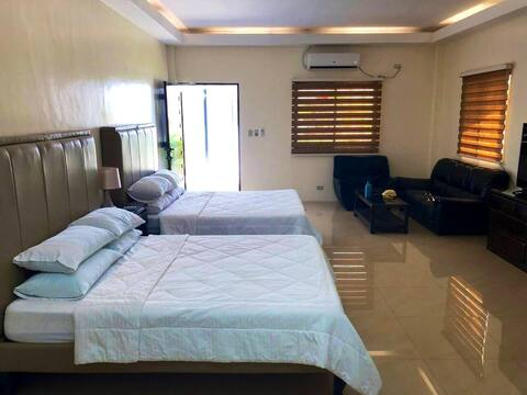 Spacious Guest Suite - 20mins to Manaoag Church