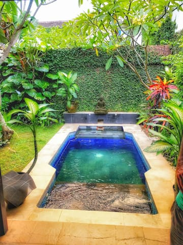 Cute 1 bedroom great access to seminyak and canngu