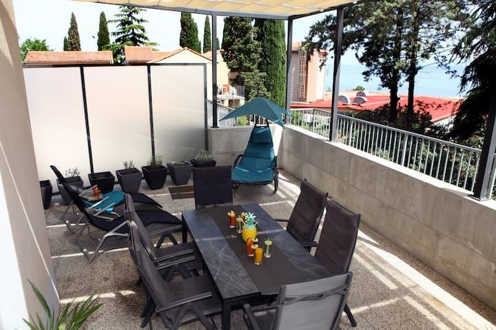 Trendy Apartment Izola JS1