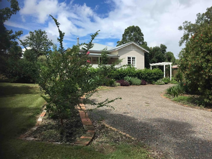 Kiah Cottage Farm House - check out the reviews!