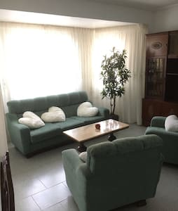 Espectacular y central apartamento - Elche