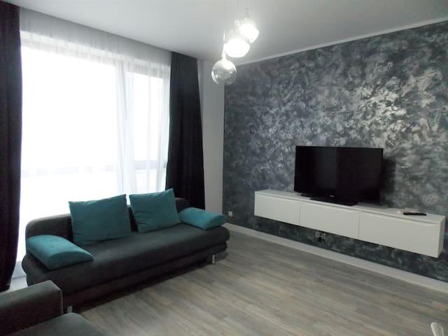 Apartel 57 - Aqua Blue
