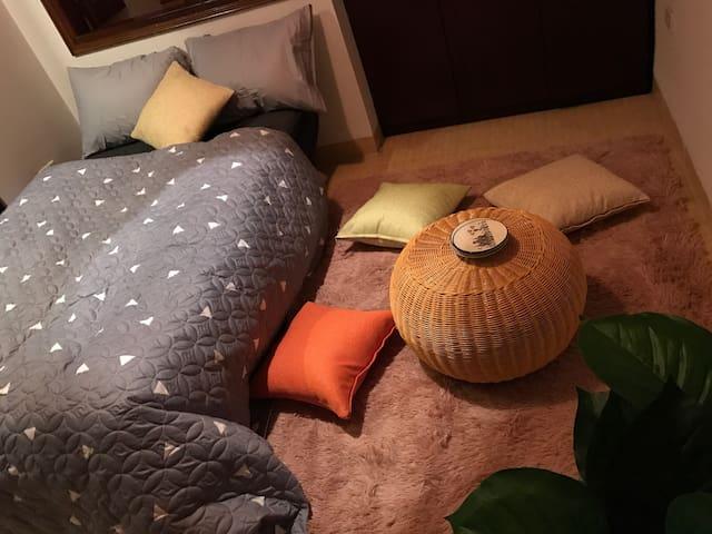 Hanoi style/cozy private room - Hanoi