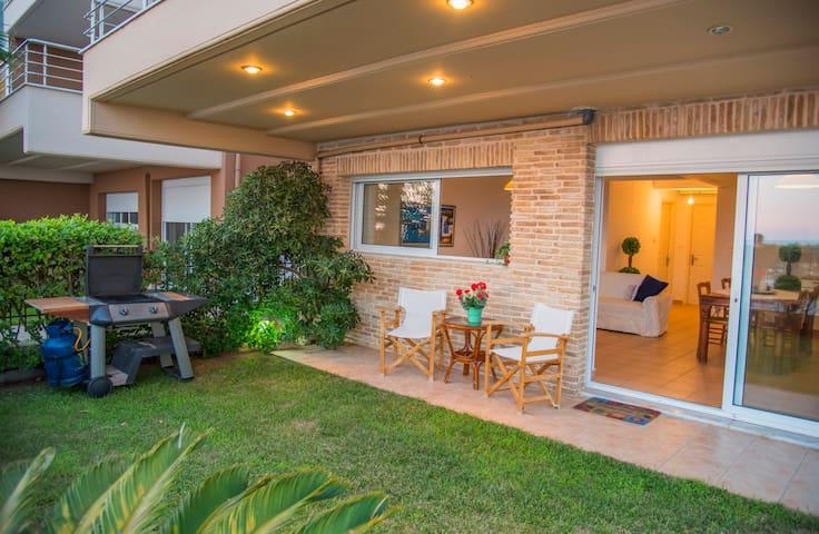 Jovanna Luxury Villas 2 - Preveza - Rumah
