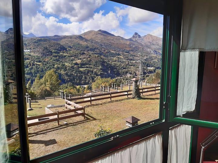 Apartamento en Panticosa Pirineo Aragonés