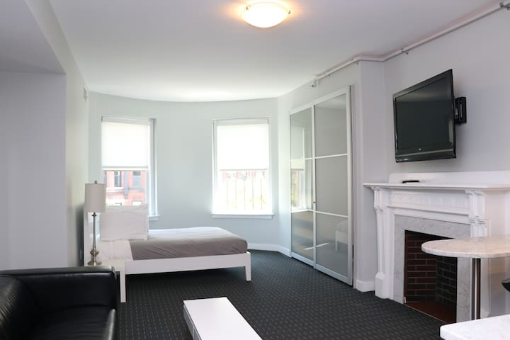 Apartments For Rent In Boston Newbury St