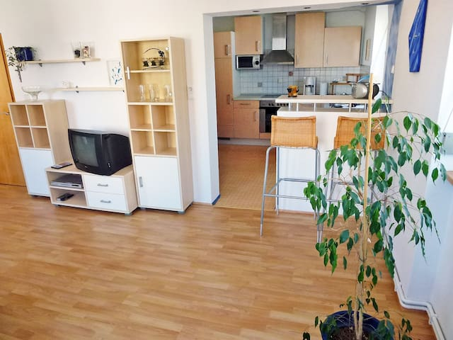 Apartment Pauline for 5 persons in Hüfingen - Hüfingen - Apartamento