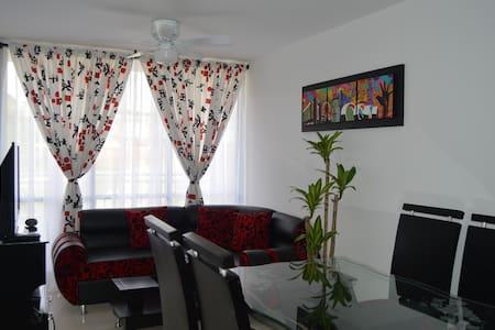 Apartahotel Villa Verde Pereira - Pereira - อพาร์ทเมนท์