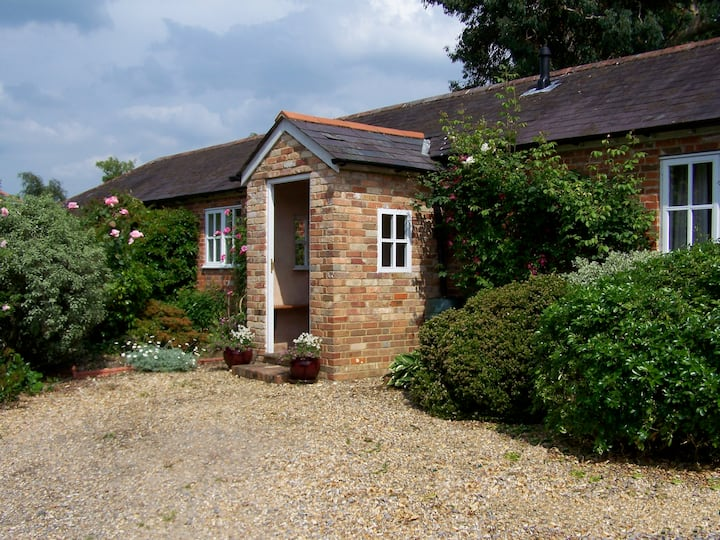 The Old Stables, Child Okeford, Dorset