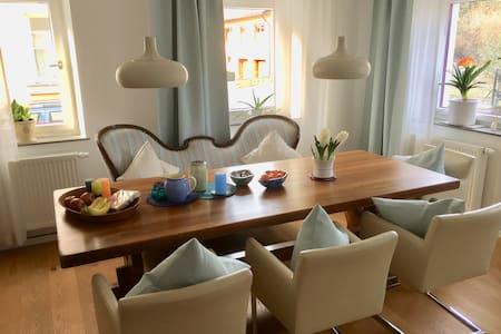 Ferienhaus Maria bei Bamberg 150 qm bis 9 Personen