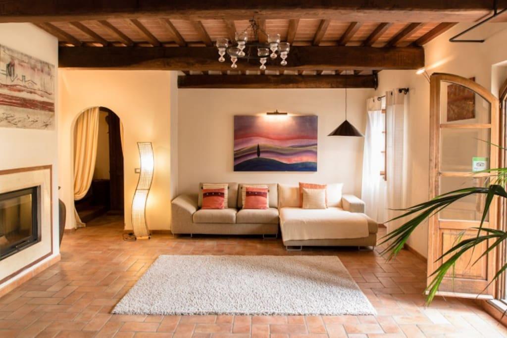 Casa del Tramonto, Apartment Il Sole