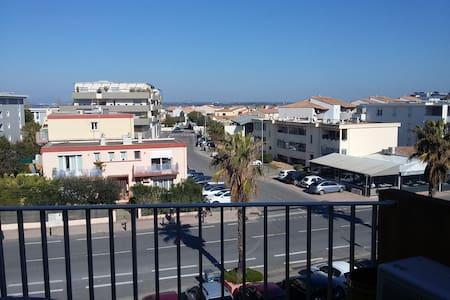 Appartement T2 - Palavas-les-Flots - Wohnung