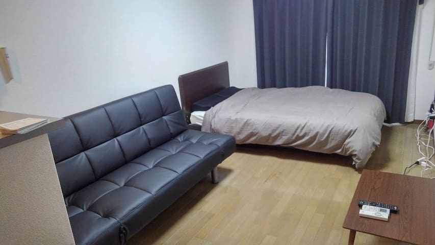 Masatoshi house109