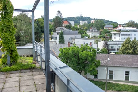 Nice Apartment next to City center and Danube