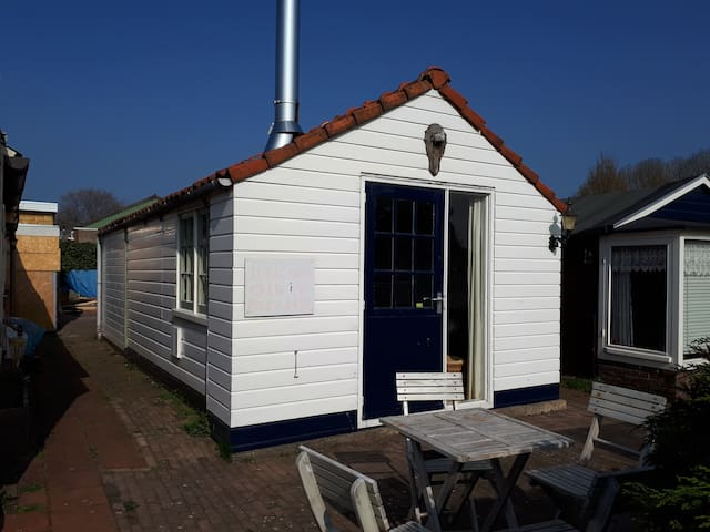 Nice chalet near Amsterdam