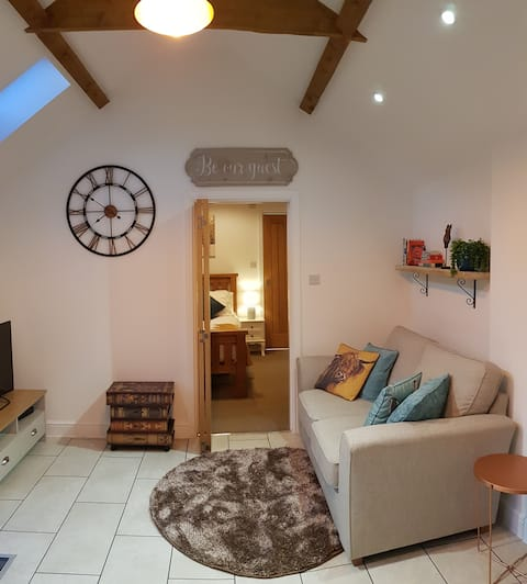 Cosy Character Cottage - a hidden gem!