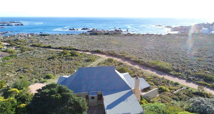 Rooiels Dream Cottage