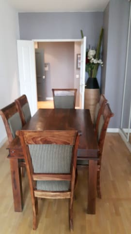 Apartment 5 mn walk from Paris - Montrouge - Lejlighed